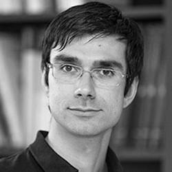 Dr. Sebastian COTOFANA