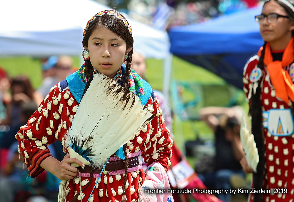 PIM 38th Annual Powwow