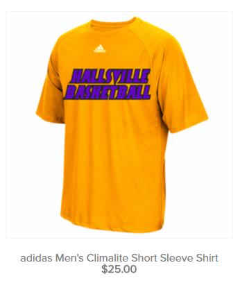 Climalite Short Sleeve Shirt