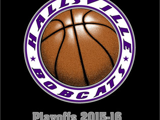 Hallsville Ends Season in Playoffs vs John Tyler