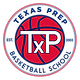 Texas Prep Basketball School Logo