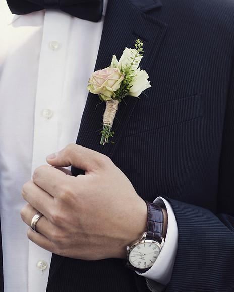 Hochzeitsreportage bei Lisa Lüthi Photography