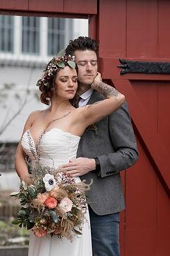 Hochzeitsreportage bei Lisa Lüthi Fotography