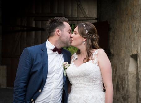 Hochzeit von Sabine & Angelo  -  24. Juli 2020