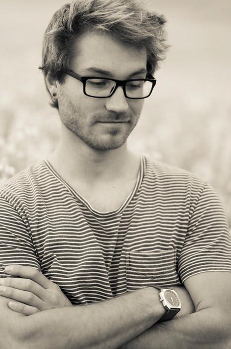 Männer Fotoshooting bei Lisa Lüthi Photography