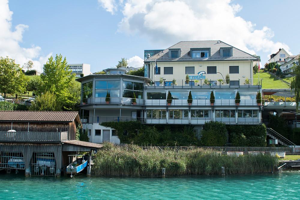 Hotel Delphin am Hallwilersee