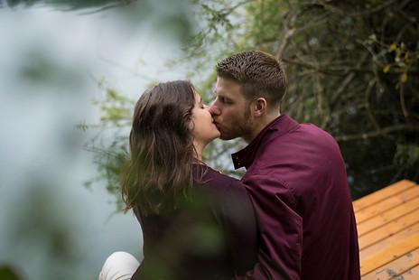 Paarshooting bei Lisa Lüthi Photography