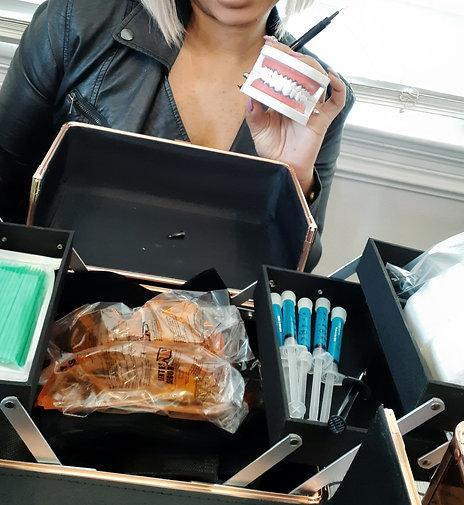 Add Cosmetic Case