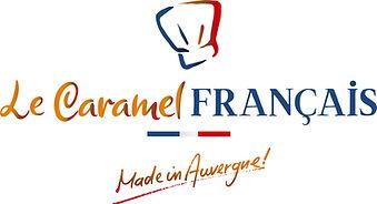 Logo du Caramel Français