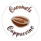 Le caramel français Cappuccino