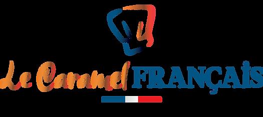 Logo Caramel Français ligne.png