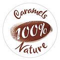 Sticker Caramel Nature.jpg