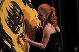 Annika Wooton, Annika, Speed painter, miss kansas, miss wooded hills