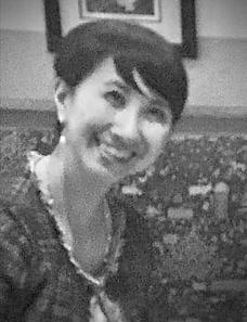 The profile photo of Yayoi Yamamoto, the president of PDX Coordinator, LLC.  米国有限責任会社ピーディーエックス コーディネーターの代表者山本やよいのプロフィール写真