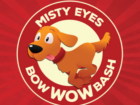 Bring Your Pooches Out to Party at Bow Wow Bash 2019!