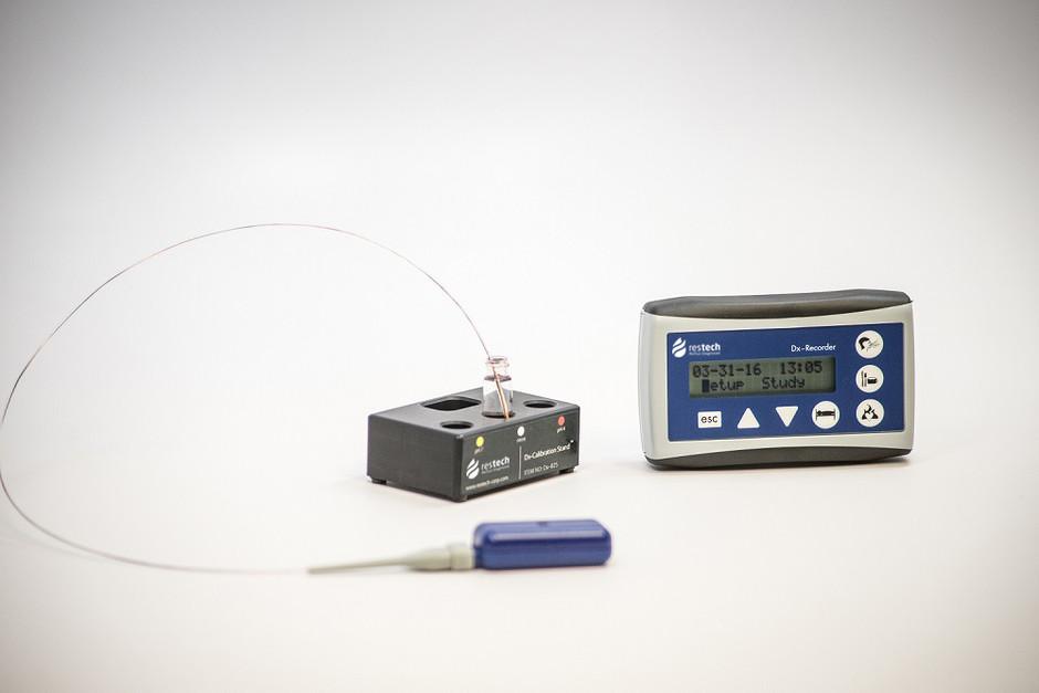 Restech Dx-pH Measurement System