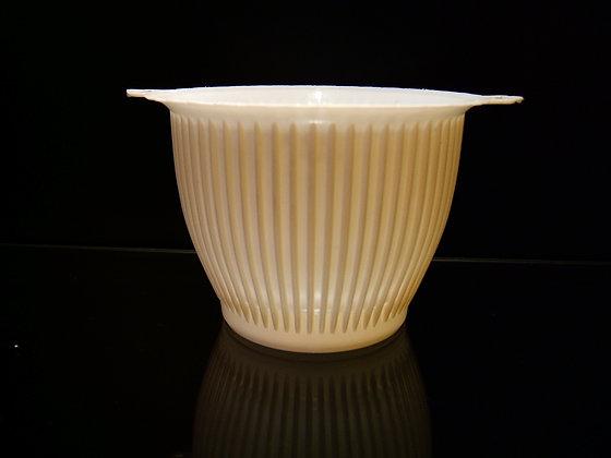 African Violet bowl