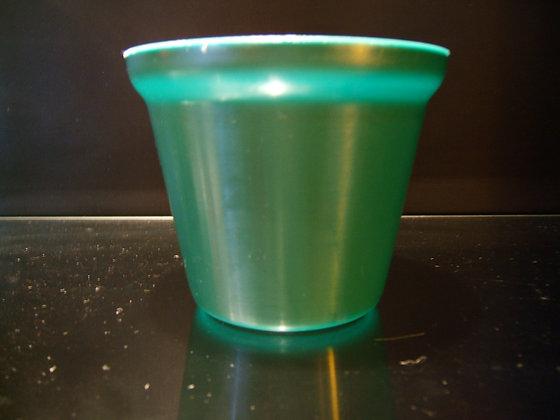 Flower vase Pottery style