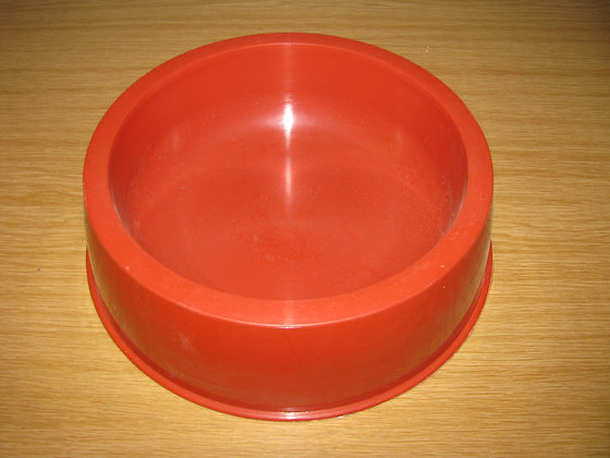 Dog bowl medium