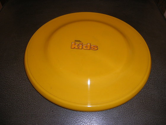 Frisbee Solid