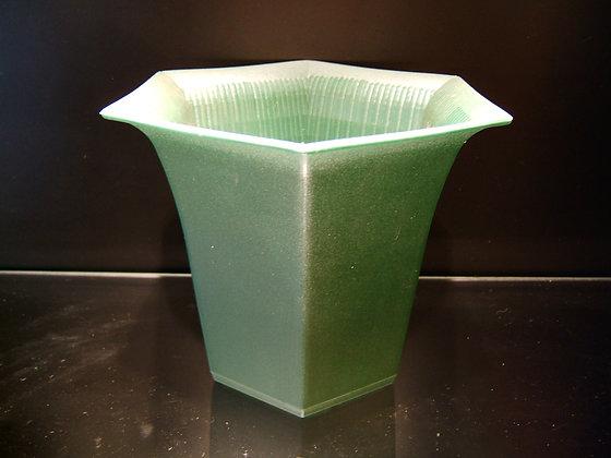 Sexto vase (Brown + R1.00)