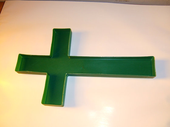 Cross 530 x 320 x 30