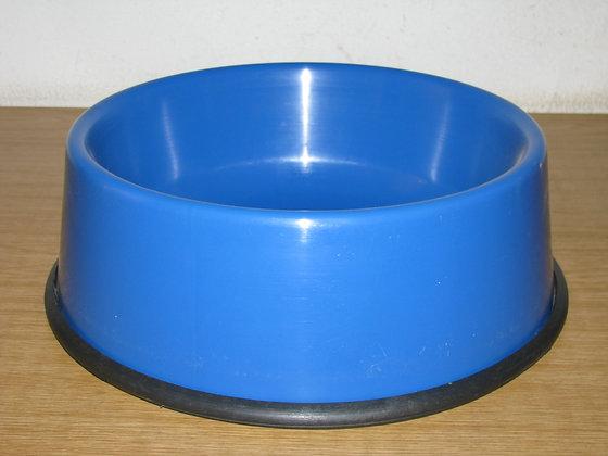 Dog bowl Large with executive strip