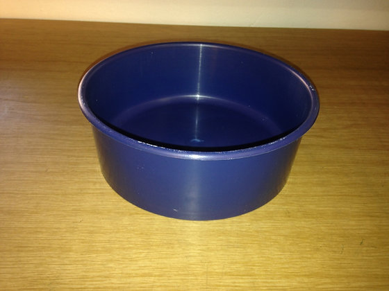 20cm flat deep bowl (waterhole)