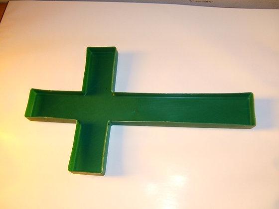 Cross 400 x 250 x 25 mm