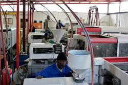 Production facilitiy in Mill road