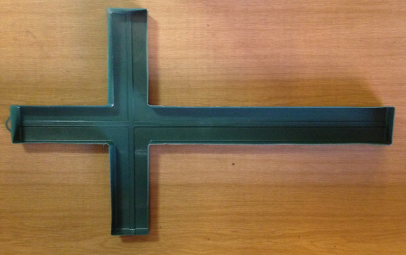 Cross 750 x 450 x 30 mm