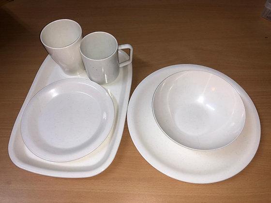 Bock Tableware Full Set