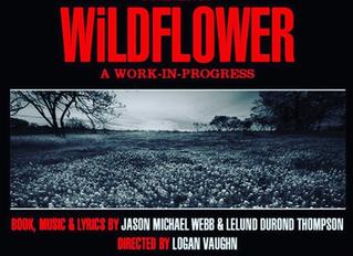 WILDFLOWER - Upcoming at Apollo Theatre