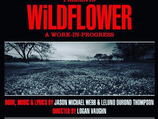 WILDFLOWER - Upcoming at Apollo Theatre
