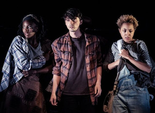 PARABLE OF THE SOWER - Upcoming at The Public Theatre