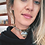 Thumbnail: Wild Horse Jasper 4cm Pendant Necklet