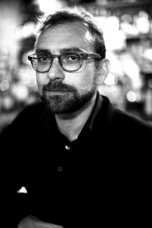 Cristiano Poletti por Lucas Zaparolli