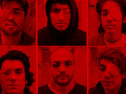 CHILE: MUTILAÇÃO NOS OLHOS, ESTRATÉGIA IMPORTADA DA REPRESSÃO SIONISTA