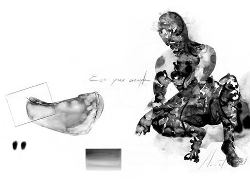 Alejandro Lloret: obra visual