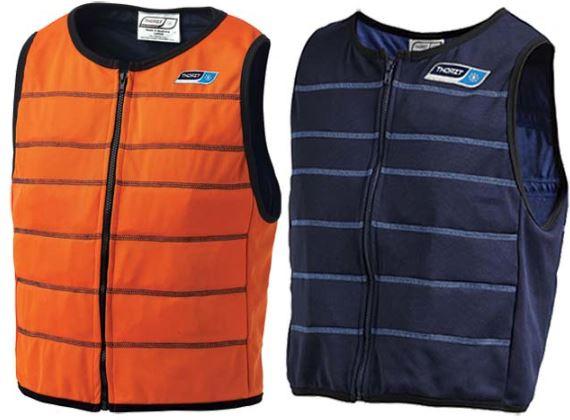 THORZT Ice Vest