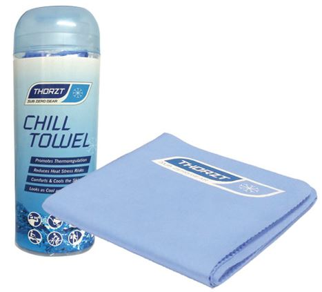 THORZT Chill Towel