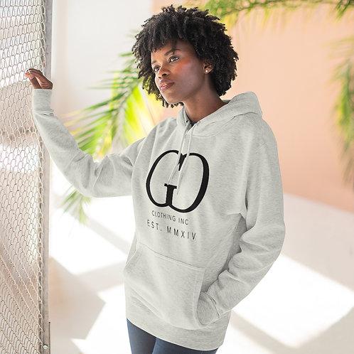 GUSH - Unisex Premium Pullover Hoodie