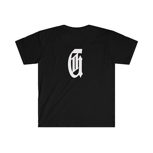 GUSH Unisex Softstyle T-Shirt
