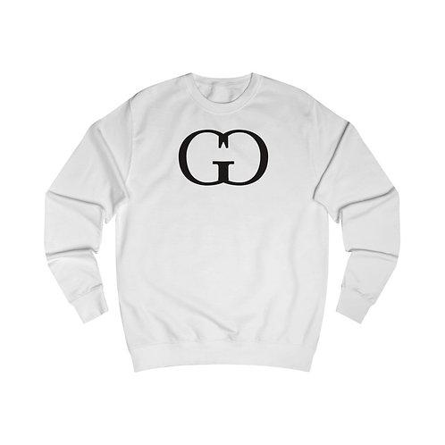 GUSH - Women's Sponge Fleece Wide Neck Sweatshirt