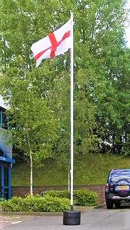 21JANthumbnail_Heavy duty portable flagp