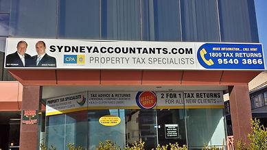 Sydney Accountants
