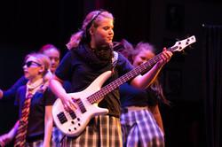School of Rock Bapacasting