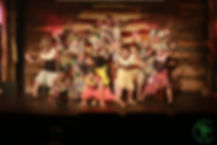 Lion King Kids BAPAC Cast