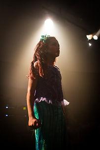 The Little Mermaid Jr BAPAC Ariel