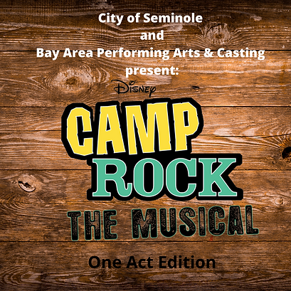 City of Seminole and Bay Area Performing